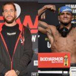 【WNO08】クレイグ欠場で、ムンジアル王者&MMAトップのロバトJr×ドゥリーニョがメインに!!