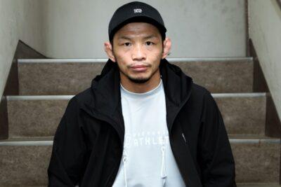 【Shooto2021#03】内藤太尊戦へ、宇野薫─02─「ここまできたら、好きを究めたい」