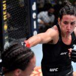 【UFC ESPN24】試合結果 ホドリゲスがウォーターソンに勝ち切る。セラーニはまさかのKO負け……