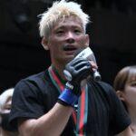 【Shooto2021#03】ダウンを奪い、高速パウンド。宇田悠斗が清水清隆に判定勝ちで王座挑戦をアピール