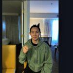 【UFN188】オクタゴン7連勝と挑戦権獲得へ、イェン・シャオナン「中国にベルトを取り戻す」