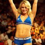 【Monday Ring Girl】UFC Fight Night01