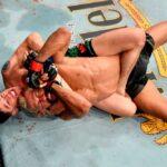 【UFC263】「ビバ、メヒコ!!」RNCでフィゲイレドを倒し、ブランドン・モレノが新UFC世界フライ級王者に