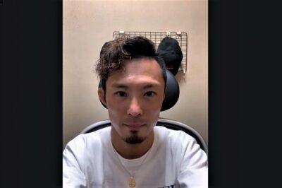 【Gladiator014】三重県・津在住、波乱万丈MMAファイター人生N.O.V「何もさせずに勝ちたいです」