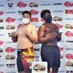 【DEEP Tokyo Impact】計量終了 酒井✖SAINTがメインの第一部で、鈴木琢仁&ボクダノフの柔術勢に注目