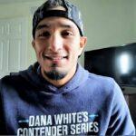 """<span class=""""title"""">【UFC ESPN27】相手の正面に立たない男、エイドリアン・ヤネス─01─「ボクシングをクリアーに」</span>"""