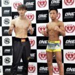 【Shooto2021#04】安芸柊斗戦へ、田上こゆる「MMAの方が凄いと思われるような試合をするのは当然」