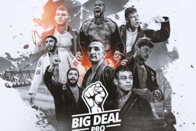 【BDP03】強さと手堅さを見せたエルベース・サントス、決勝でムニス兄弟・次男のアンデウソンに敗れる
