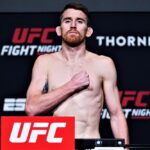 "<span class=""title"">【UFC ESPN27】TJ・ディラショー戦へ、コリー・サンドハーゲン─02─「せめぎ合いになっても勝つのは僕」</span>"