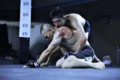 【NEXUS23】課題と可能性を見せた河名マスト、MMAデビュー戦はウィルキンスにTKO負け
