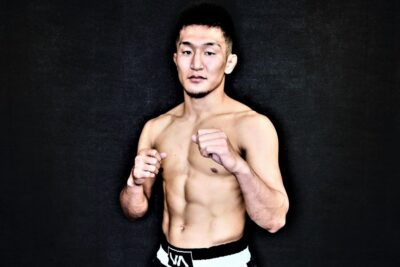 【NEXUS23】25日、MMA初陣世界級レスラーは not only 中村倫也 but also 河名マスト!! 初インタビュー!!!