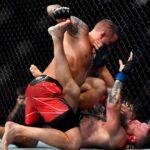 【UFC264】もう、あの頃のマクレガーはいない。足首負傷でポイエーが初回終了時TKO勝ち