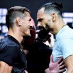 【UFC264】予測不可能。プレリミ再注目マッチは、破天荒ニコ・プライス✖四次元ミシェウ・ペレイラ