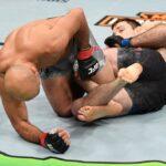 【UFC264】剛腕トプリアと対戦する、ザ・グラップラー=ライアン・ホール─01─「安全に戦うために」
