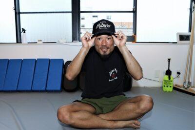【Shooto2021#04】平良達郎を相手に世界フライ級王座初防衛へ、福田龍彌「ろくでなしにならないと」