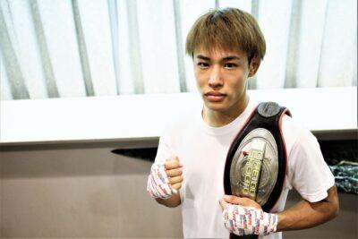 【Shooto2021#04】修斗世界フライ級王者・平良達郎「UFCに飛び込んじゃえば、もっともっと強くなれる」