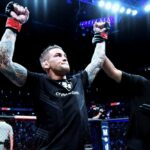 【UFC264】試合結果 マクレガー、足首壊れポイエーに敗北。オマリーはタフすぎるモウティーニョに激勝!!