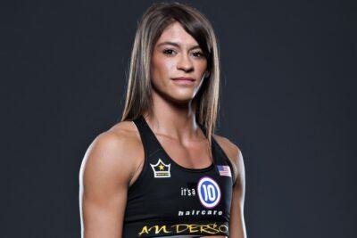 【ONE Empower】平田樹と対戦、アンダーソン─02─「彼女はチェーンレスリングができないでしょ?」