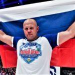 【Bellator】10月23日、モスクワでヒョードルがジョンソンと対戦決定。凱旋大会 or ロシア勢集結??