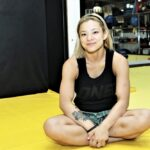 【ONE Empower】アトム級GP、アンダーソン戦前の平田樹─01─「常に練習して動ける体でいるのが当然」