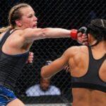 【SUG26】初出場、UFC女子ストロー級=ケイトリン・チューケイギアンはヘンゾ・グレイシーの茶帯柔術家