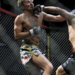 【Grachan49】川中孝浩、レッツ豪太を50秒でKOしGrandウェルター級王座挑戦権獲得