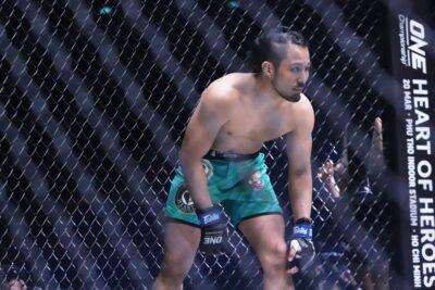 【Shooto2021#06】再びサークルケージへ。江藤公洋、修斗初参戦でグンター・カルンダと崖っぷち対戦
