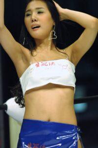 【Monday Ring Girl】Gladiator FC「Day 1」