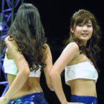 【Monday Ring Girl】Gladiator FC「Day 2」