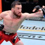 "<span class=""title"">【UFC266】マルロン・モラエスと対戦、TD製造機マラブ・デヴァリシビリ─01─「チタオバをやっていた」</span>"