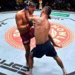【DWCS S05 Ep02】ヴェルガラも番狂わせ、41秒で元UFCファイターのコヘアをヒザでKO
