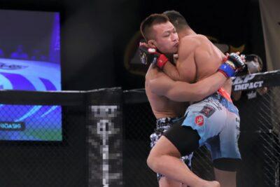 【HEAT49】イゴール・タナベのMMAデビュー戦はアマ修斗EX優勝の清水洸志と。和田教良は堺龍平と対戦