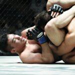 """<span class=""""title"""">【Shooto2021#06】18歳の主張。川名雄生に挑戦、西川大和─02─「皆さん、穴がバレないよう戦っている」</span>"""