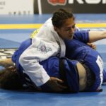 【Medusa01】エディ・ブラボーがオンリー女子大会でコンバット柔術、EBIの8人制トーナメントを同日開催