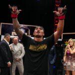 【PFL2021#10】ブラダボーイ、逆転KOでリベンジと2連覇達成。「UFC、Bellator王者と統一戦を!!」