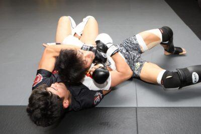 【HEAT49】MMAデビュー=清水洸視戦へ、イゴール・タナベ─02─「日の丸を背負って世界で活躍します」