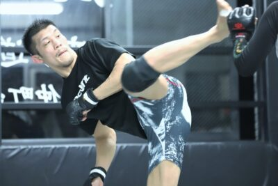 【VTJ2021】佐藤将光の出場決定。対戦相手はNEXUSバンタム級チャンプ河村泰博に
