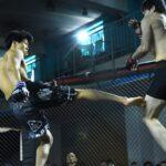 【Road to ONE05】野尻定由と対戦、山本空良─02─「格闘技をやりたいと思ってもらえる試合がしたい」