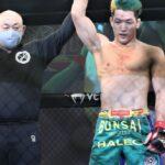 【DEEP104】北岡悟と対戦する──ボンサイ柔術代表=鈴木琢仁「僕の持っている技術で全然やれる」