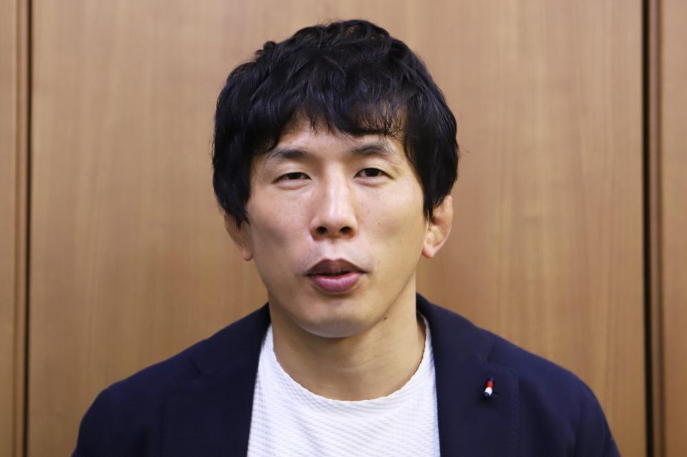 【UNRIVALED01】本間祐輔とグラップリングマッチ、水垣偉弥「今、デキるベストを尽くして」