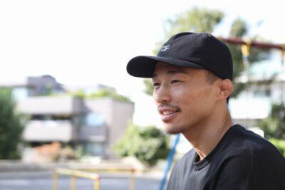 【Road to ONE05】国内フライ級トップ対決=竹中大地戦へ、和田竜光─02─「ドロドロの試合をしたい」