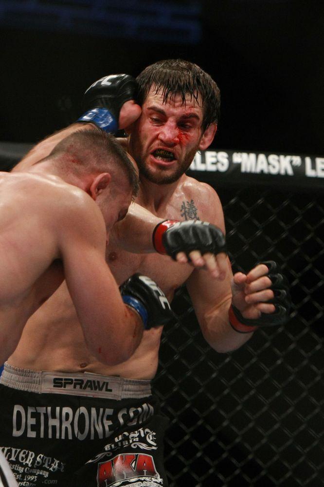 UFC127】BJに立ちふさがる壁=ジ...