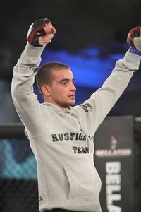 New#04 Andrey Koreshkov