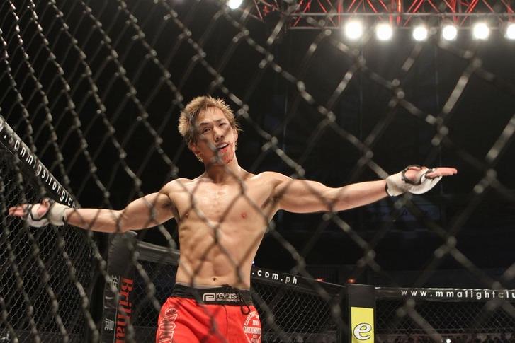 New#09 Michinori Tanaka