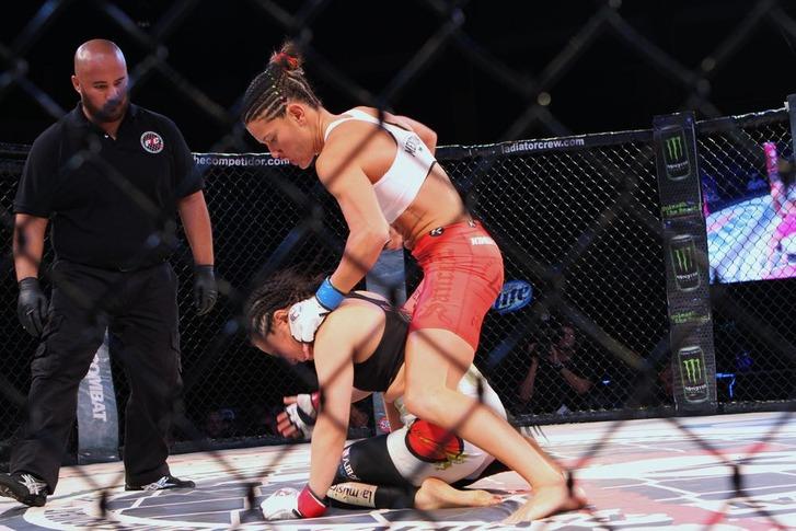 Casey vs Maesawa