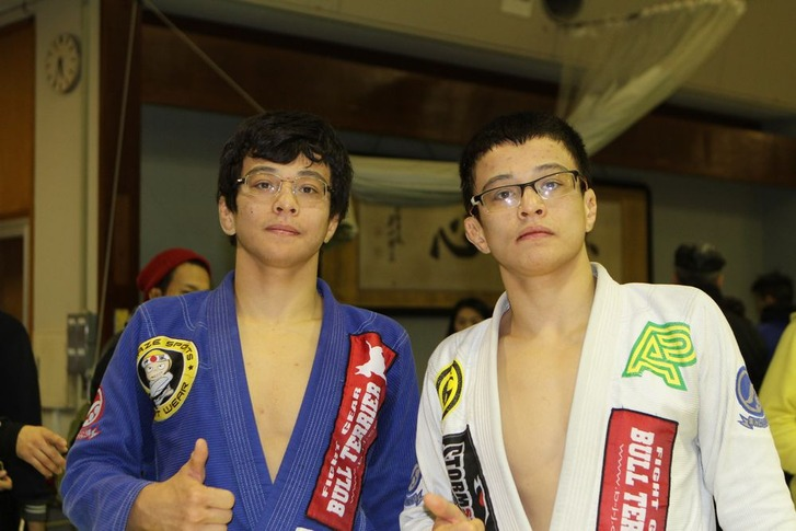 Paulo & Joao Miyao Bros