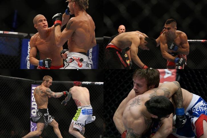 UFC155