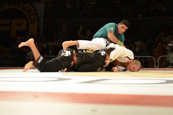 Final Vieira vs Lo