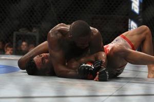 Submisson#04 Jones vs Belfort