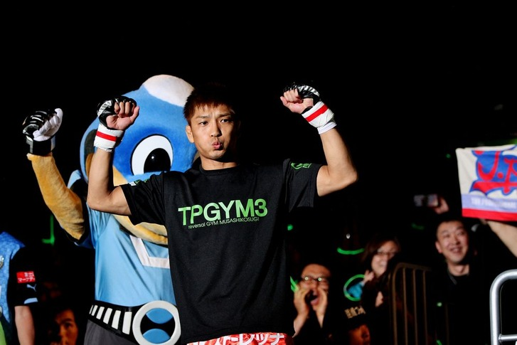 Hideo Tokoro